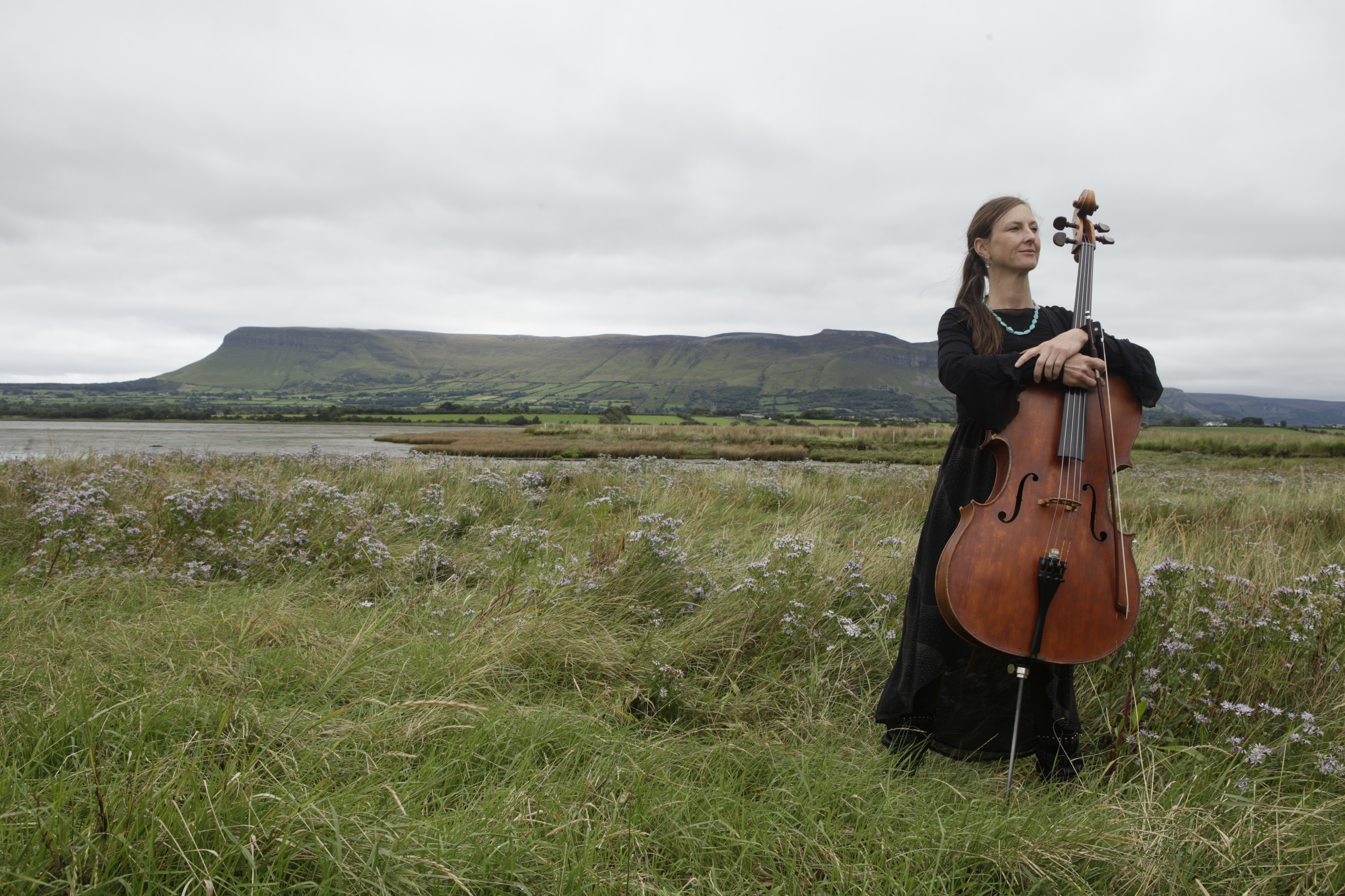 Ilse de Ziah cello concert - Saturday 3rd Nov 2018